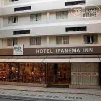 Фото отеля Ipanema Inn 3*