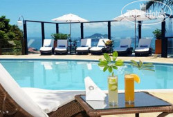 Costa Do Sol Boutique Hotel 3*