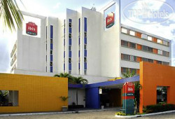 Ibis Manaus No Category