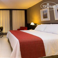 Фото отеля Holiday Inn Express Maceio Ponta Verde 2*