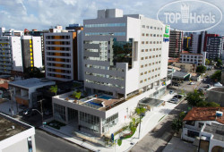 Holiday Inn Express Maceio Ponta Verde 2*
