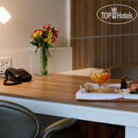 Фото отеля Swan Tower Porto Alegre 4*