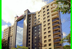 Mercure Porto Alegre Manhattan 3*