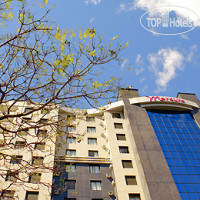 Фото отеля Mercure Porto Alegre Manhattan 3*