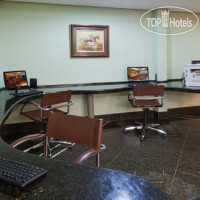 Фото отеля Holiday Inn Porto Alegre 4*