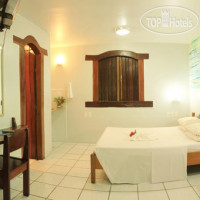Фото отеля Travel Inn Village Arraial 3*