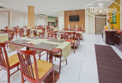 Holiday Inn Sao Luis 4*