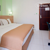 Фото отеля Holiday Inn Sao Luis 4*