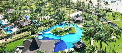 Kiaroa Eco Luxury Resort 5*