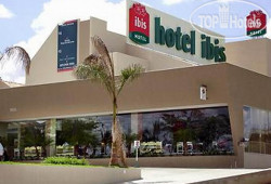 Ibis Campo Grande No Category