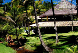 Itacare Eco Resort 5*