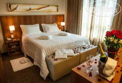 Bourbon Joinville Business Hotel 3*