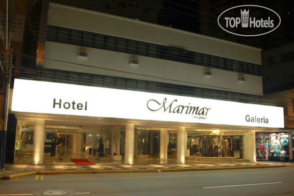 Marimar The Place Hotel 4*