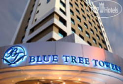 Blue Tree Towers Florianopolis 4*