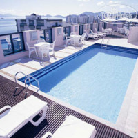 Фото отеля Blue Tree Towers Florianopolis 4*
