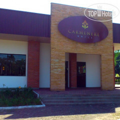 10 Joinville Hotel