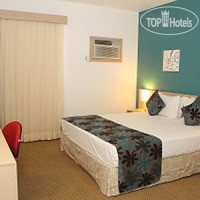 Фото отеля Sleep Inn Joinville 3*