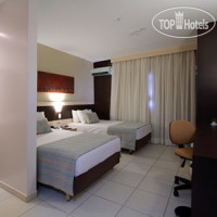 Фото отеля Sleep Inn Goiania 2*