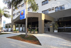 Sleep Inn Goiania 2*