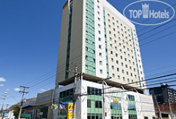 Ibis Budget Vitoria No Category
