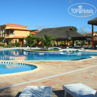 Фото отеля Mabu Costa Brasilis Resort 4*