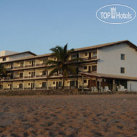 Фото отеля Travel Inn Arembepe Beach 3*