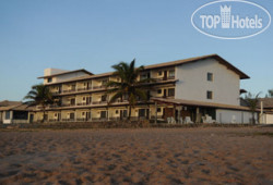 Travel Inn Arembepe Beach 3*