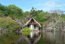 Juma Amazon Lodge 4*