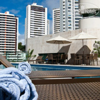 Фото отеля Caesar Business Salvador Bahia 4*