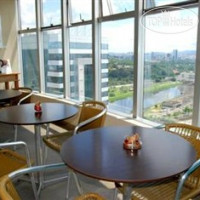 ���� ����� Blue Tree Premium Berrini 4*