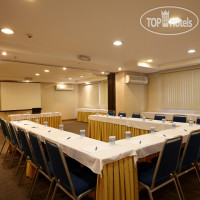 Фото отеля Transamerica Executive The Advance 4*
