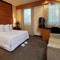 ���� ����� Blue Tree Convention Ibirapuera 4* � ���-�����, ��������
