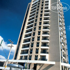 Blue Tree Towers Analia Franco 4*