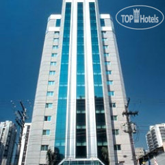 Blue Tree Towers Ibirapuera 4*