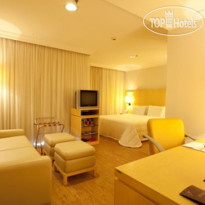 Фото отеля Blue Tree Towers Morumbi 4*