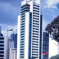 Blue Tree Towers Paulista 4*