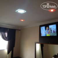 ���� ����� Tres Coracoes Motel No Category