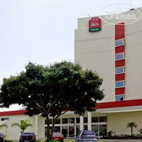 Фото отеля Ibis Sao Jose Dos Campos Dutra No Category