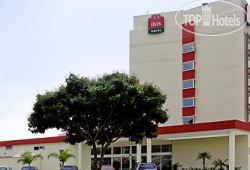 Ibis Sao Jose Dos Campos Dutra No Category