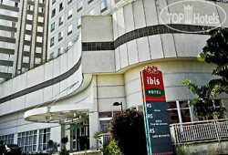 Ibis Sao Jose dos Campos Colinas No Category