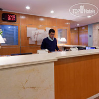Фото отеля Holiday Inn Express Sumare Avenue Sao Paulo 3*