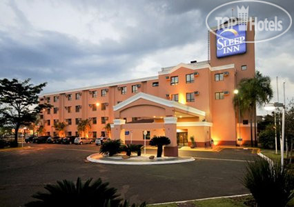 Sleep Inn Ribeirao Preto 3*