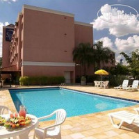 Фото отеля Sleep Inn Ribeirao Preto 3*
