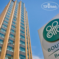 Фото отеля Bourbon Alphaville Business Hotel 4*