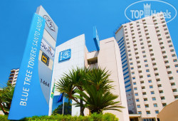 Blue Tree Towers Santo Andre 3*