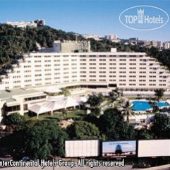 InterContinental Tamanaco  Caracas 5*