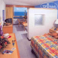 Фото отеля Hippocampus Beach Resort 3*