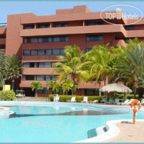 Фото отеля LagunaMar Hotel Resort & Casino 5*