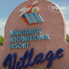 Margarita International Village 3*