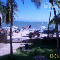 Фото отеля El Yague Beach 3*